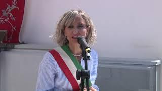 Inaugurazione Casa dell'Infanzia, Maternità e Adolescenza intitolata al dr. Roberto Festa.