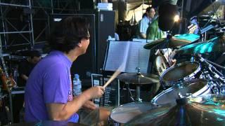 BoA - Cosmic Eyes (ap bank fes '06) with Sakurai Katsutoshi(Mr.Chil...
