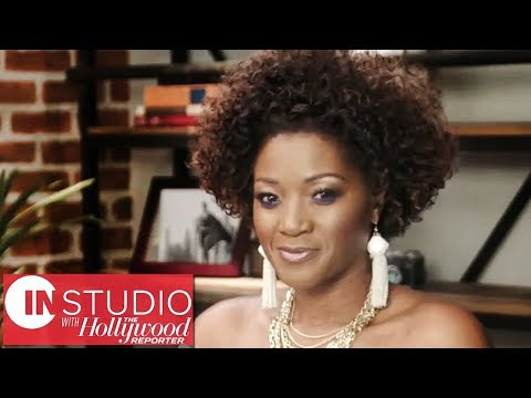 Yolonda Ross on The Authenticity of 'The Chi'  In Studio With THR