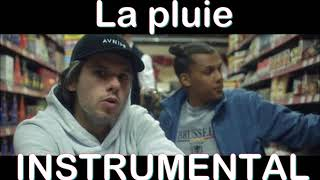 OrelSan ft. Stromae - La pluie (INSTRUMENTAL) - Version complette