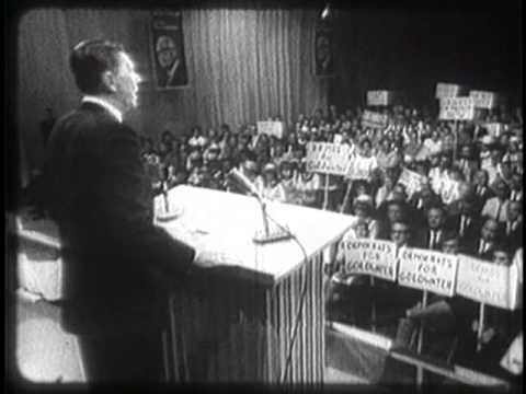 Ronald Reagan's War in Word & Deed 1964