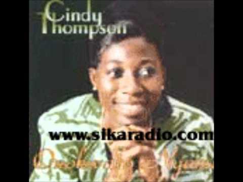 Cindy Thompson - Kwankyerefo Jesus