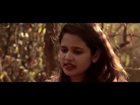 Rozana - Naam Shabana | Female Cover Version by Poorva Datar