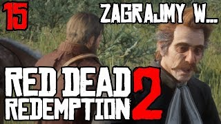 Zagrajmy w Red Dead Redemption 2 [#15] - SZALENIEC