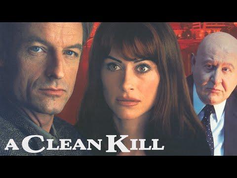 Download A Clean Kill (1999)   Trailer   Roxanne Messina Captor   Roxana Zal   Perry King   Daniel Benzali