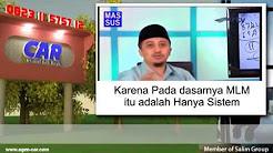 Informasi CAR 3i-Network Dalam Agama Islam (Investasi)