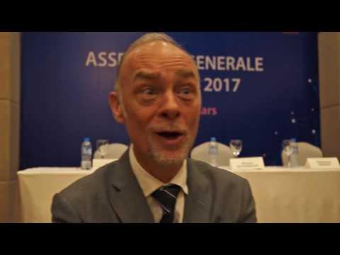 Retour sur l'Assemblée Generale de la CCIFV 2017
