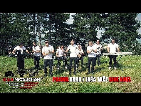 POJAVA BAND / JASA TUCE SINE AMEL ©2017 [OFFICIAL VIDEO] (G.G.B PPRODUCTION ®)