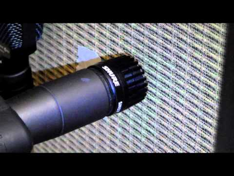 how to tell a fake shure sm57