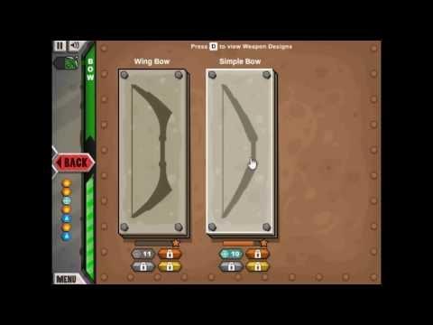 Jacksmith (Armor Games)