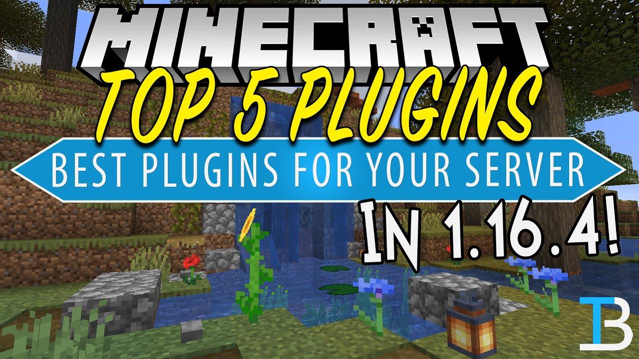15 Must Have Plugins For Your Minecraft Server Spigot Bukkit Paper Thebreakdown Xyz