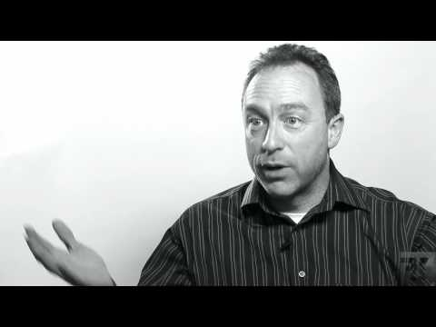 Jimmy Wales - Wikipedia and Exposing the Truth