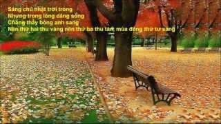 BẢY NGÀY ĐỢI MONG (Nguyễn Vũ) - Võ Tá Hân chuyển soạn cho Piano -Minh Ngọc độc tấu