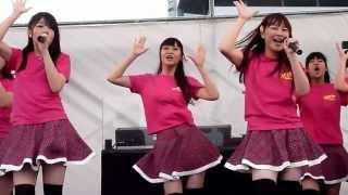 2012/07/01(日) 福岡・シーサイドももち浜公園東海岸で開催された「MOON...
