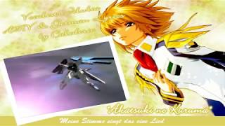 ♫♪ Gundam Seed - Akatsuki no Kuruma in German [Fancover] ♫♪