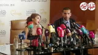 """مفاجأة- ميريام فارس """"الأقل أجرا"""" أمام نجوم الغناء اللبناني في مصرمحمد عاشور"""