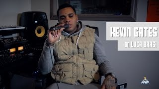 "Kevin Gates Interview: Explains ""Luca Brasi"" & Luca Brasi 2""  Concept"