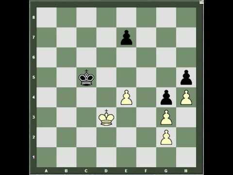 Chess Game: Pullin-Solomon