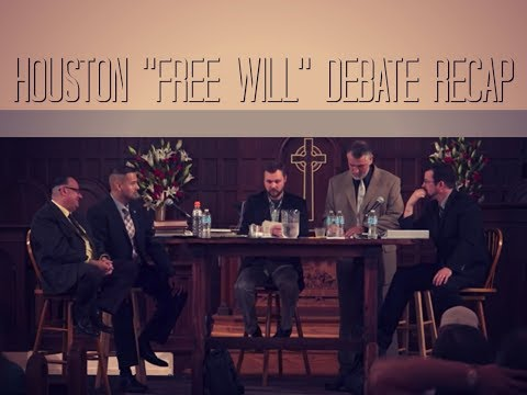 Houston Debate Recap