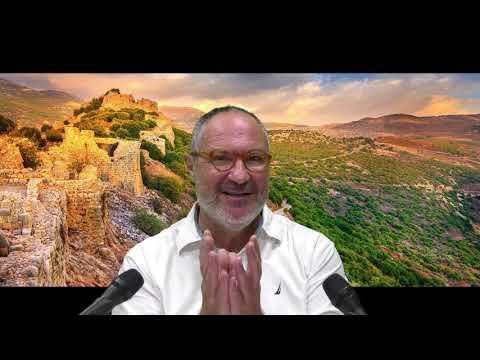 POURQUOI HABITER EN ERETS ISRAEL - Episode 4, Votre D.ieu ! - Rav Yoel Benharrouche