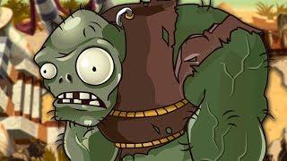 ОГРОМНЫЙ ЗОМБИ ГАРГАНТЮА - Plants vs zombies 2 #3 | РАСТЕНИЯ ПРОТИВ ЗОМБИ 2