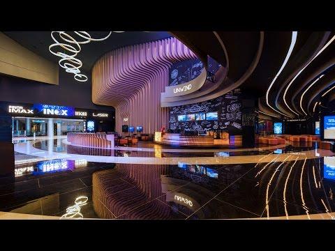 INOX R-City | Cinemas. Redefined. Period.