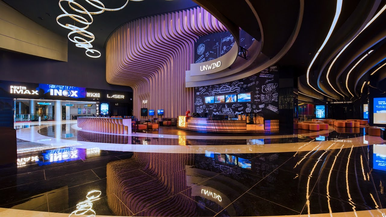 INOX R-City | Cinemas  Redefined  Period