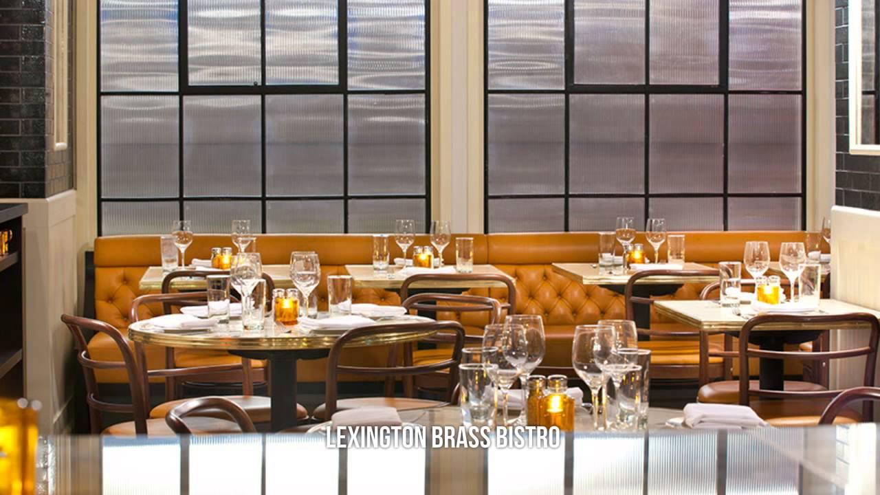Hyatt 48 lex manhattan luxury hotel