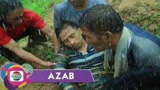 AZAB - Penjual Makam Keluarga, Liang Lahatnya Meledakan Timah Panas