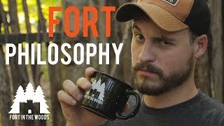 Fort Philosophy #2 | The Most Valuable Skill You Can Learn