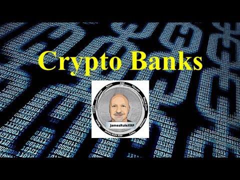 Banks war on crypto cryptocurrency