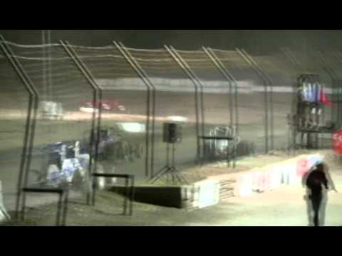 Kings Speedway Main Event West Coast 360s March 29th, 2014