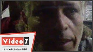 بالفيديو .. مواطن يطالب محافظ الجيزة بتوفير مواصلات داخلية لمنطقة