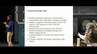 Sponsored keynote: Enhancing Node.js apps outcomes with  Kubernetes and CI/CD