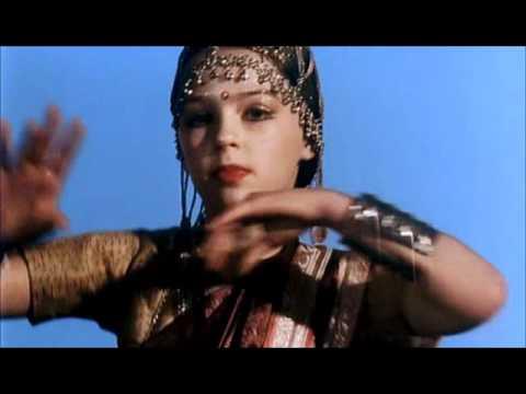 Из фильма сестры индийская песня