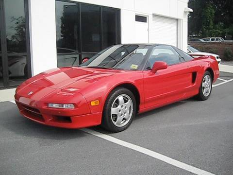1992 Acura NSX 5spd Start Up, Exhaust, and In Depth Tour - YouTube