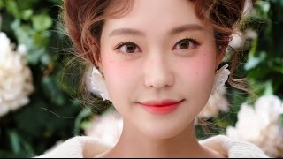figcaption 봄소녀 이가리 숙취 메이크업 Spring Girl Igari Hangover Make-up (with Subs) | Heizle x dovido