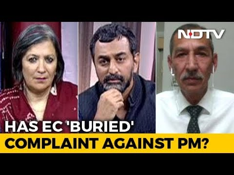 Politicking Over Strikes: Election Commission Paralysed?