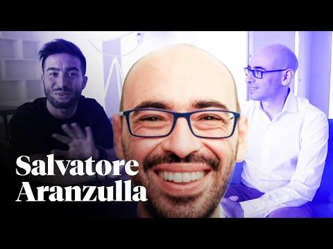 A CASA DI SALVATORE ARANZULLA!