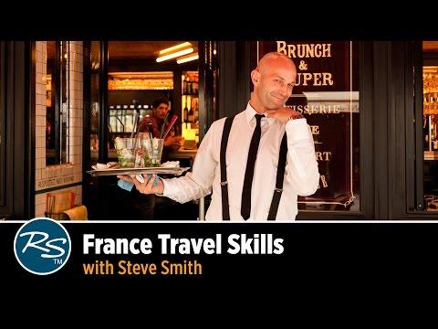 France: Travel Skills