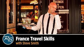 France Travel Skills