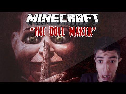 Ο κουκλοφτιάχτης - The Doll Maker Horror Map