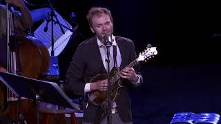 Breathe In - Chris Thile   Live from Here