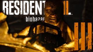 TEST SUBJECTS REVENGE | Resident Evil 7 | #3