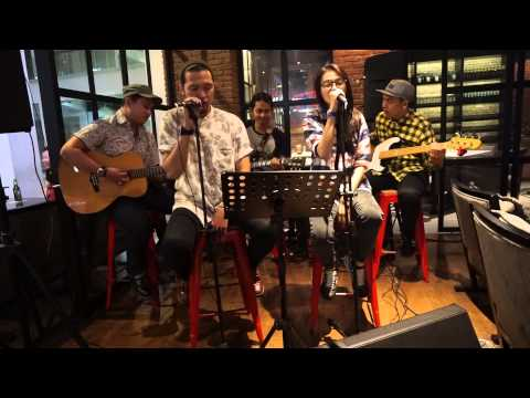 Thinking out loud - Soulmate Band Palembang acoustic cover