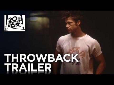 Fight Club trailers
