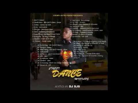 Dj Sjs - Street Dance Mix (OFFICIAL AUDIO)