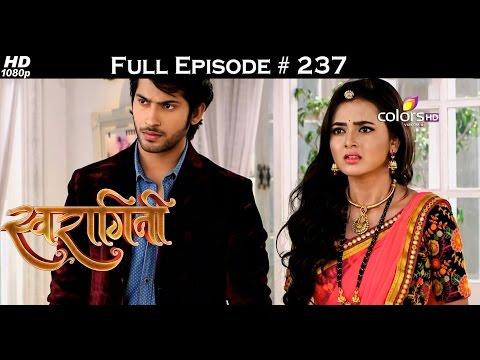Swaragini - 21st January 2016 - स्वरागिनी - Full Episode (HD)