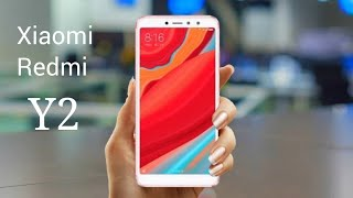 Xiaomi Redmi Y2 Price, Specifications, Features and First look