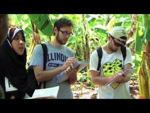 Engaging Communities in Tanzania - Your University 2016/17